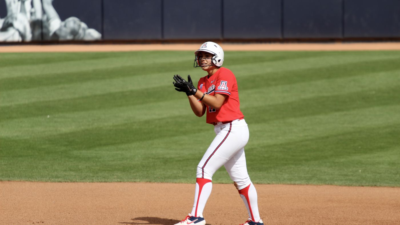 NCAA Softball Tournament: How to watch Arizona host Auburn in the Tucson Regional Championship