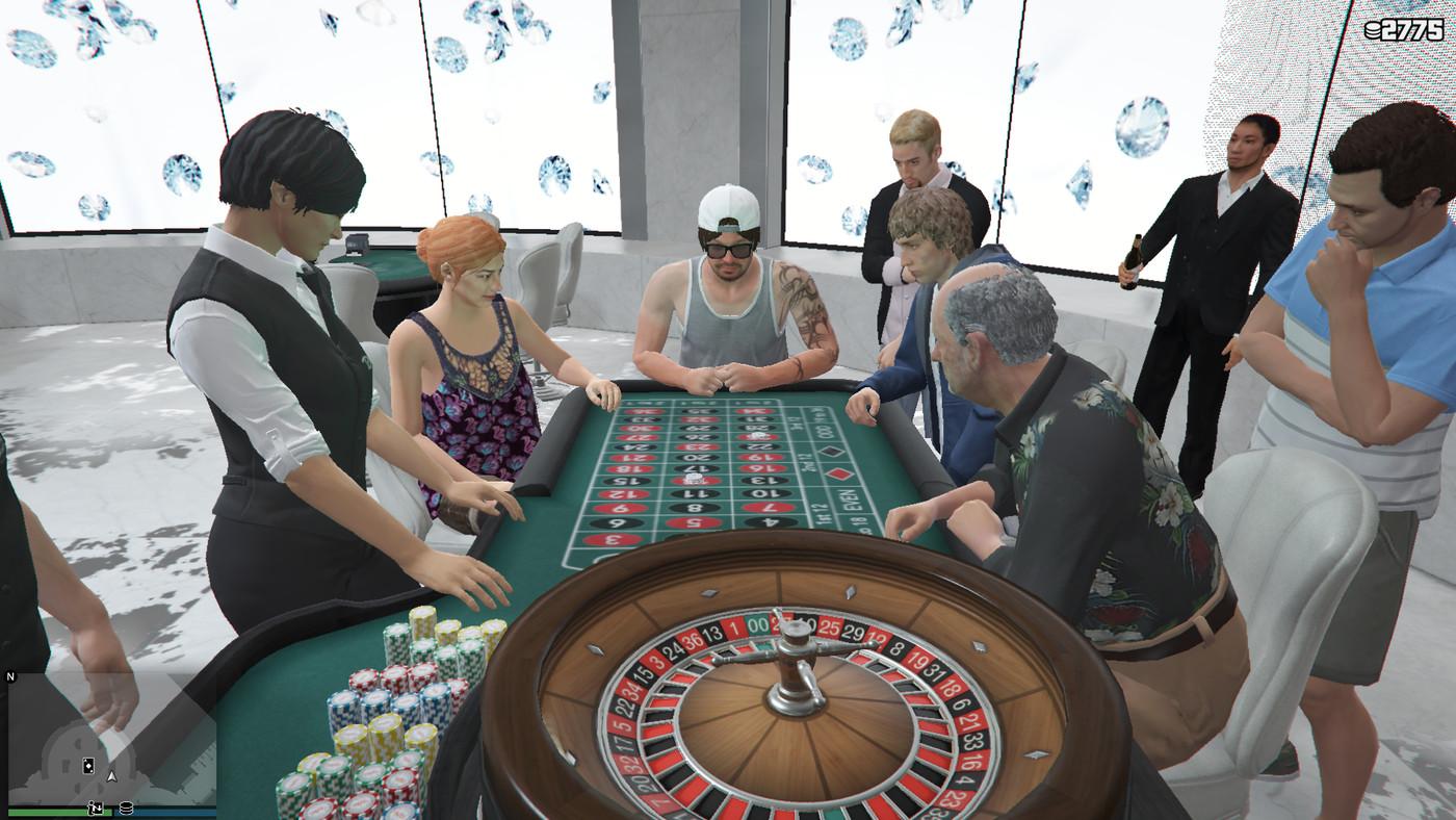 Gta Online Casino Money Making