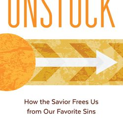 """Robert Reynolds is the author of """"Unstuck,"""" a book about the LDS doctrine of repentance and overcoming a person's favorite sins."""