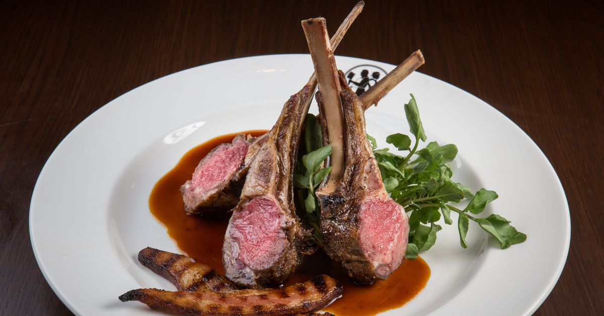 A Steakhouse Opens in a Historic Bank Vault ? and More Openings