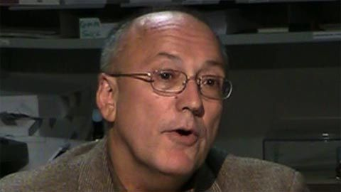 Phillip Infelise, cochair of 2009 Jeffco facilities committee