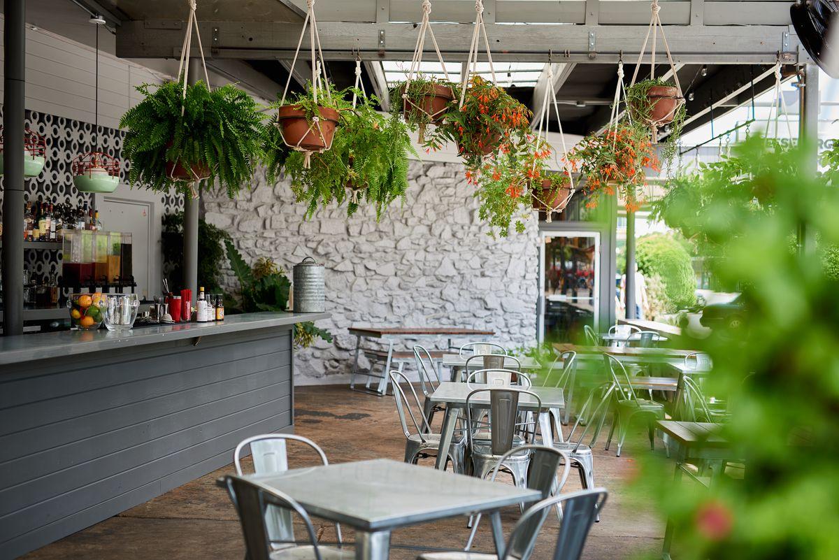 Big Restaurant Bar Food Truck Openings