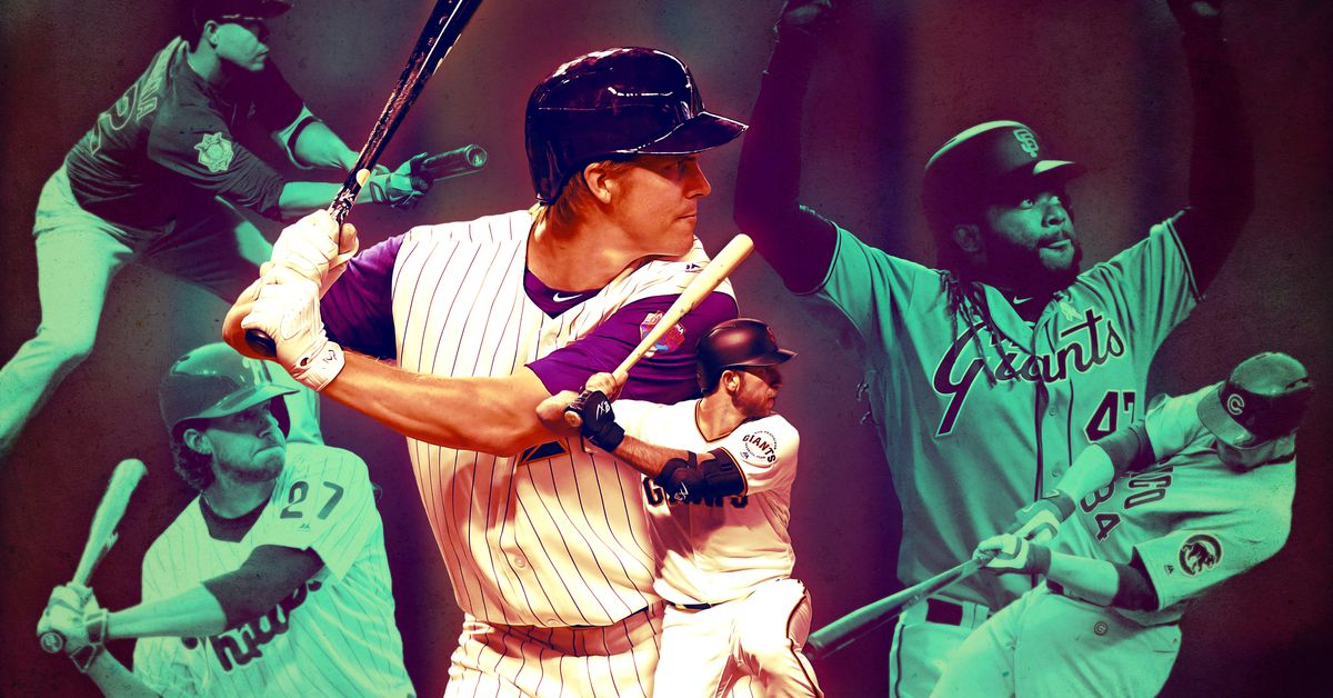 It's Time to Bring the DH to the National League - The Ringer