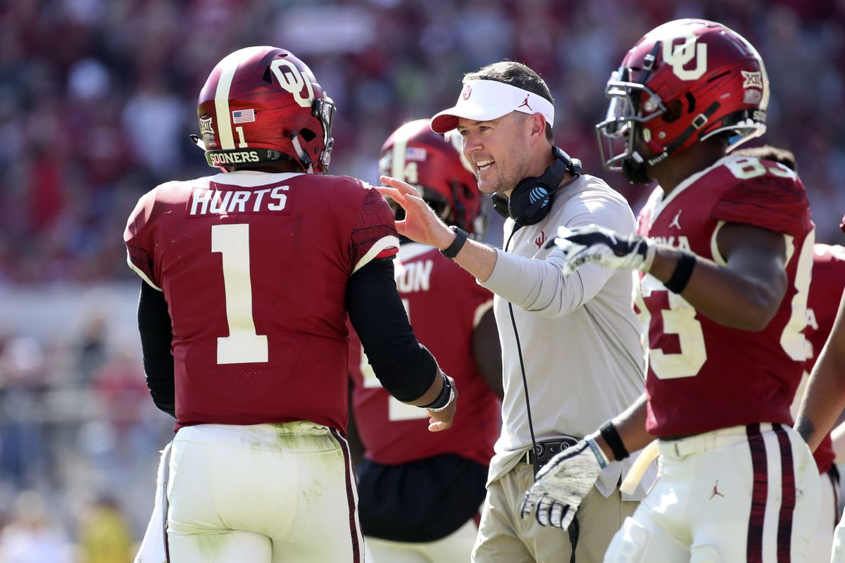 Oklahoma Football A Quick Look At Potential College