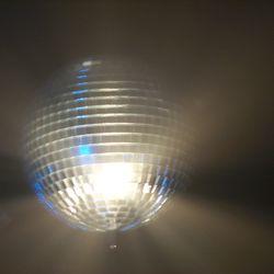 The Epic Disco Ball