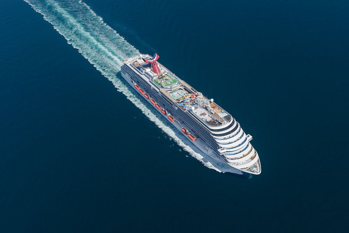 Carnival Cruise Internet >> Cruise Operator Rolls Out First High Speed Internet