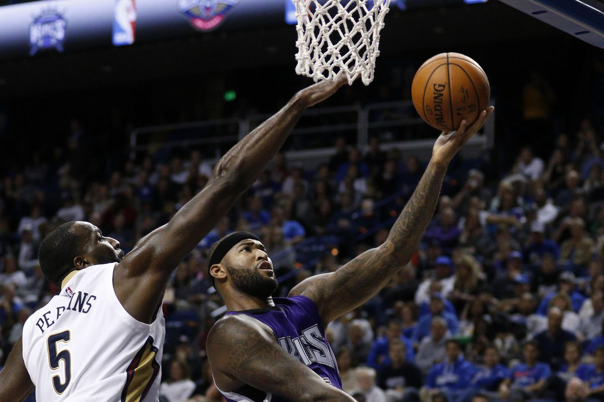 Perkins could see some time against elite centers during the first few weeks.