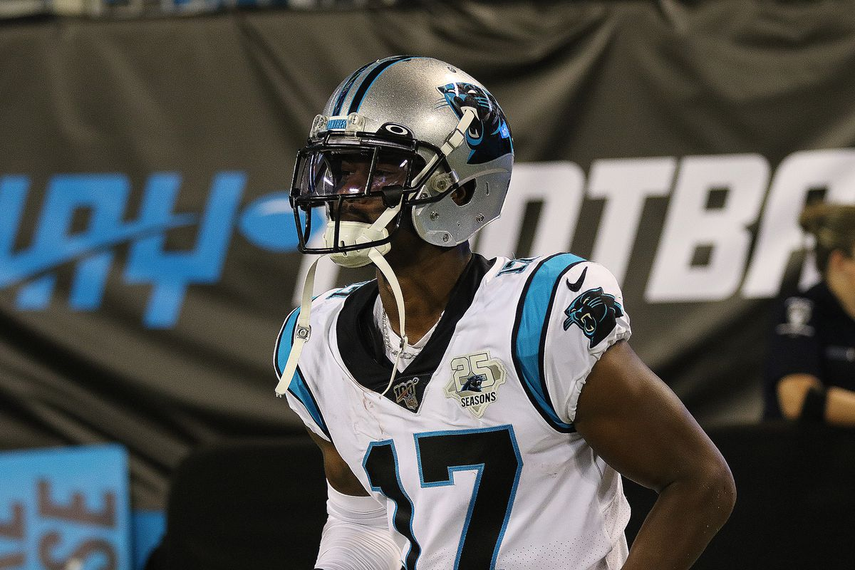 Panthers 2019 season opener countdown: 17 days to go