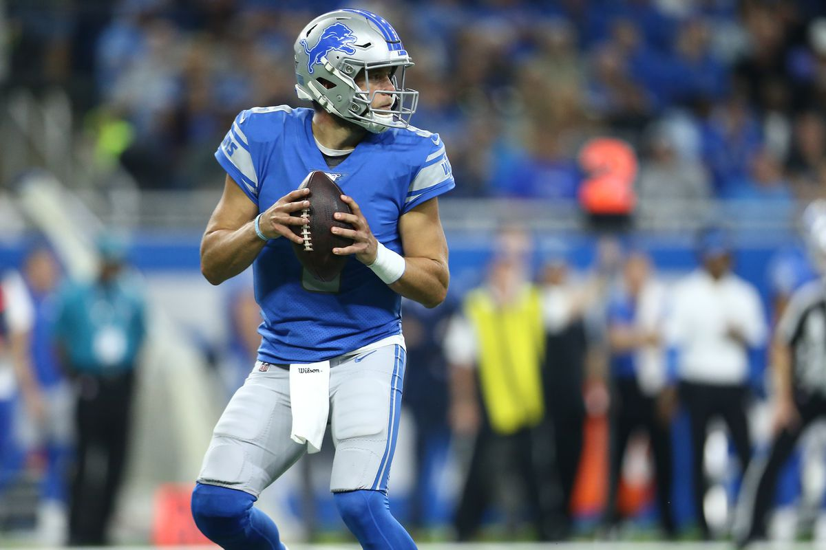 3 takeaways from the Detroit Lions 13-10 win over the Chargers