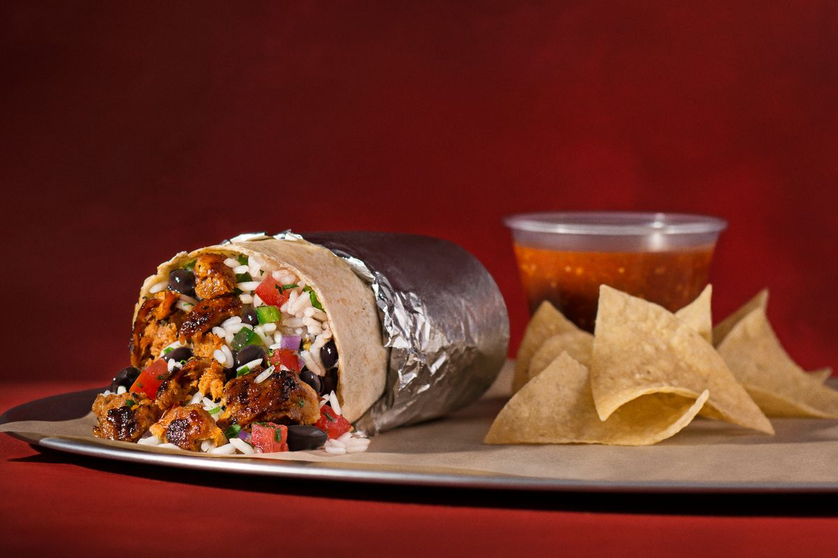 Chipotle Launches Its New Chorizo Today Eater