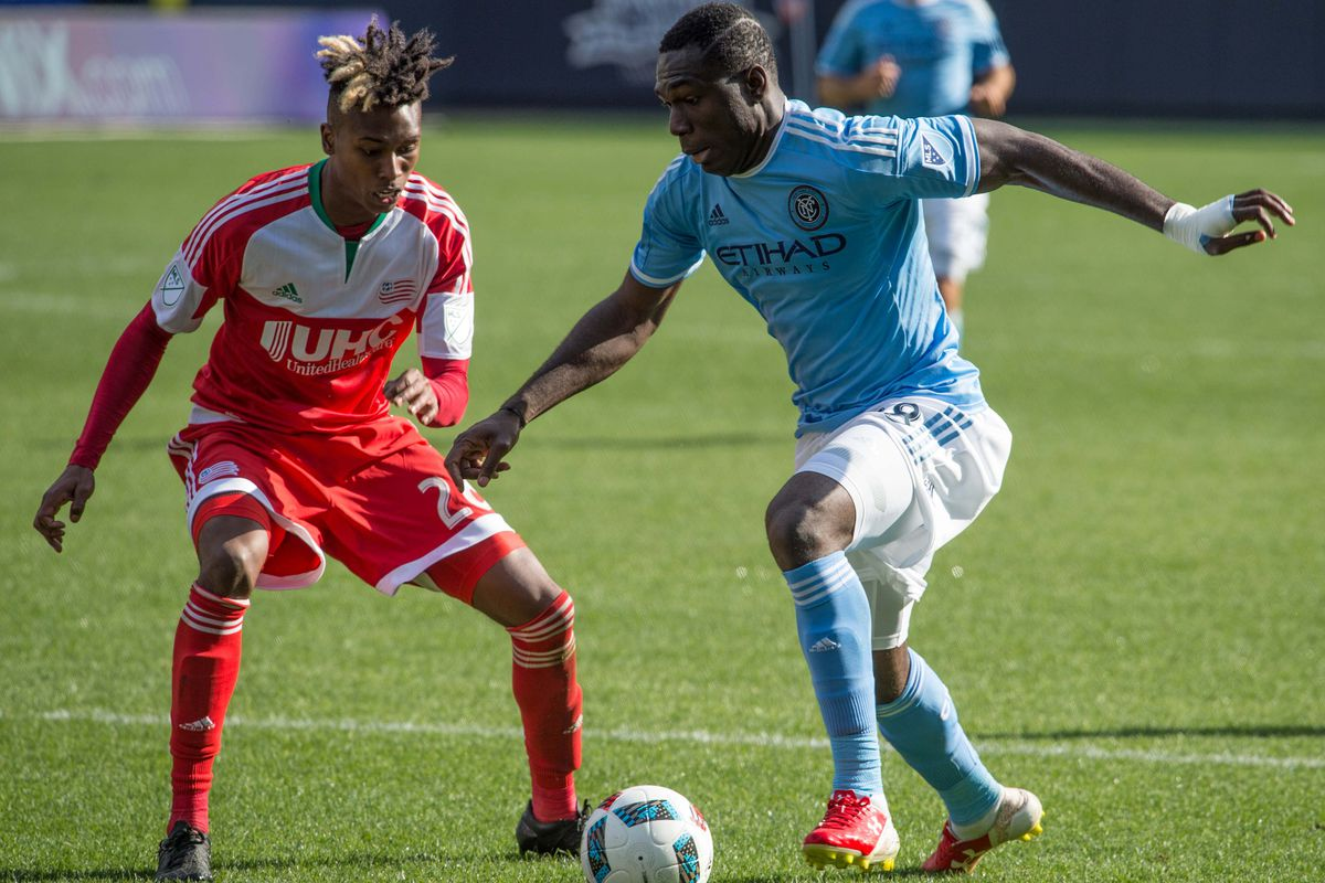 Woodberry's far from his Texas roots, yet feels right at home under Jay Heaps' tutelage.