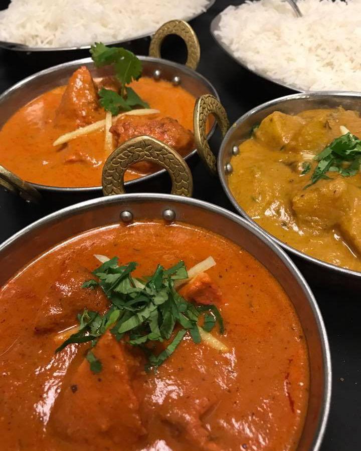 Saffron Flavors of India