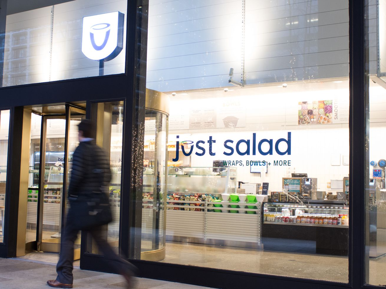 Just Salad is opening four more Chicago locations.