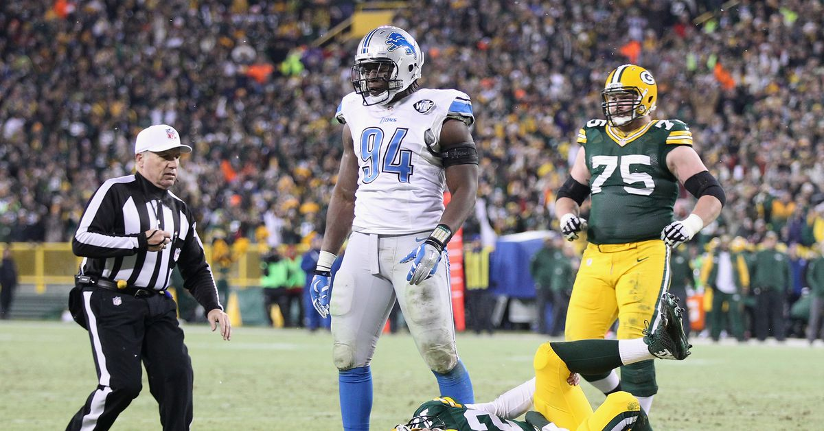 What are the chances Ziggy Ansah is healthy to start the 2018 season?