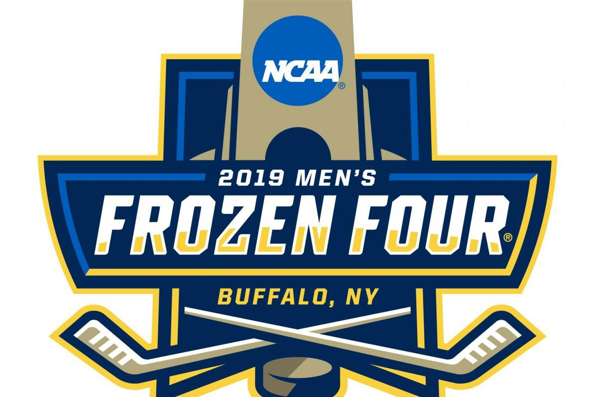 2019 Men S Ice Hockey Ncaa Tournament Bracket Sb Nation College Hockey