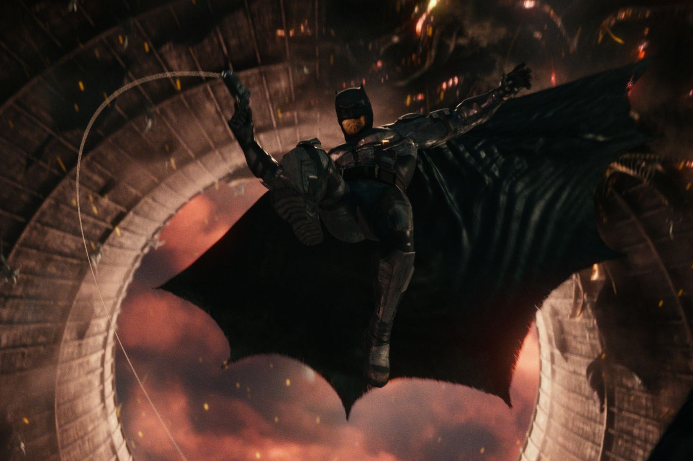 Justice League Snyder Cut theories rage despite info from Zack