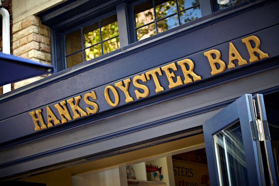 Hank's Oyster Bar [Photo: Facebook]