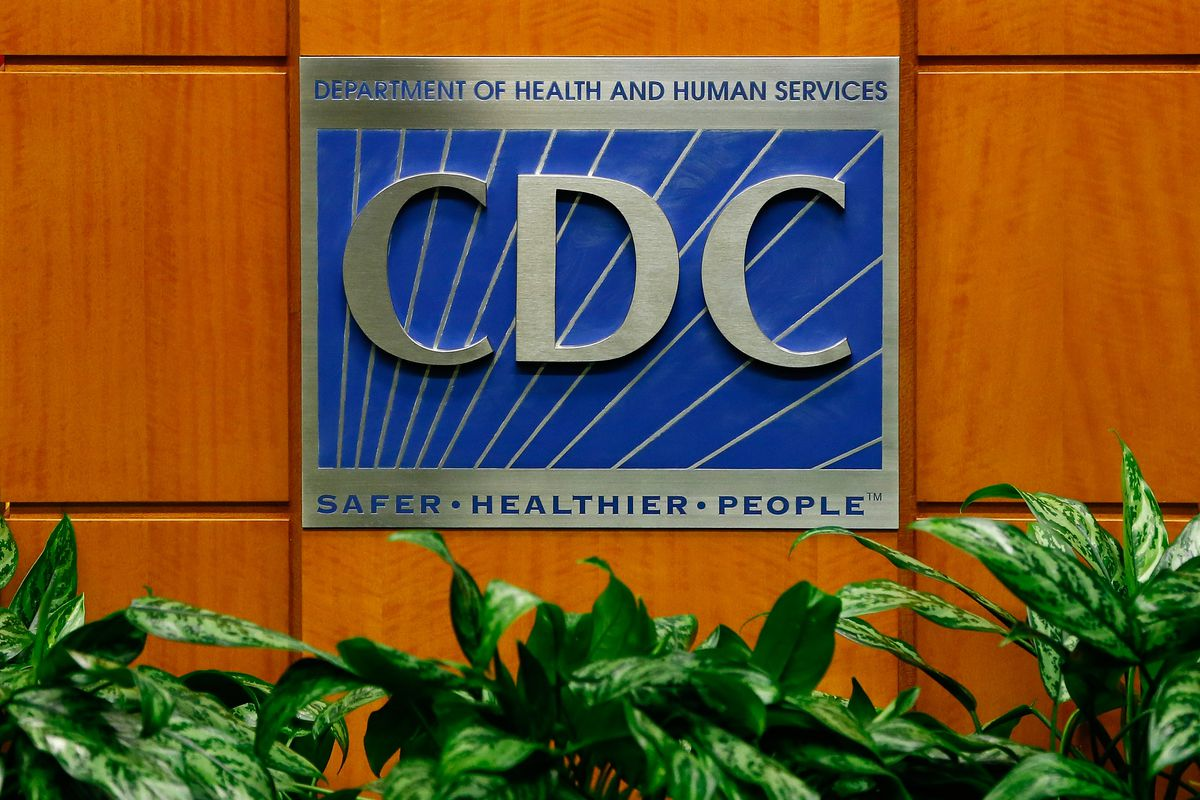 The Centers for Disease Control and Prevention.