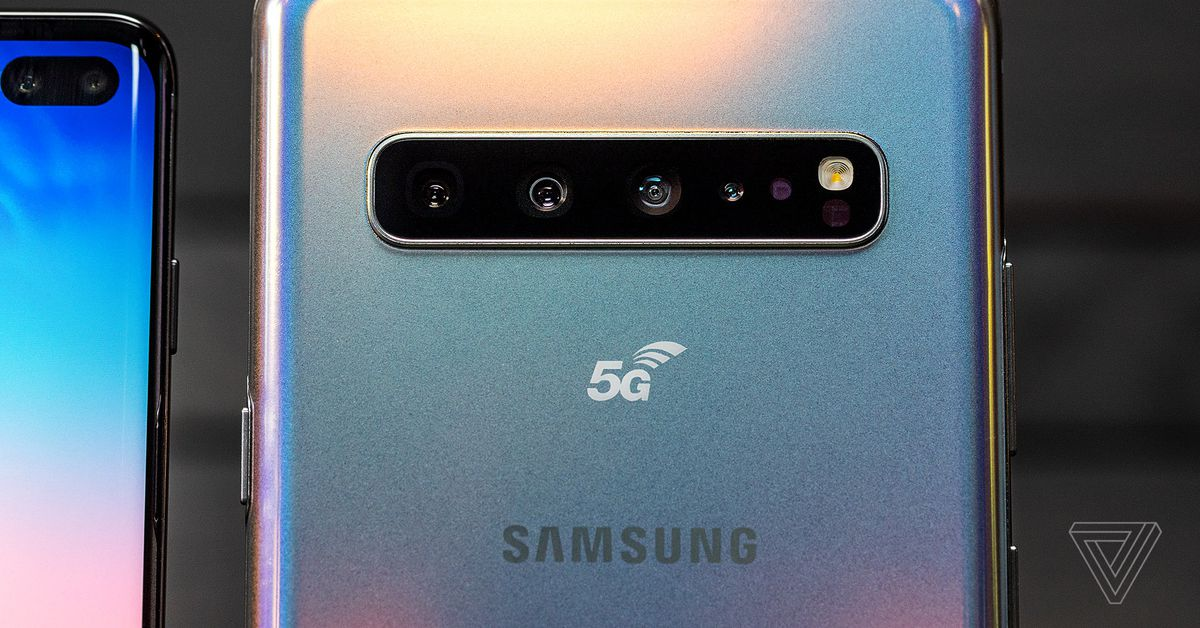 Samsung Galaxy S10 5G is coming to Sprint next week