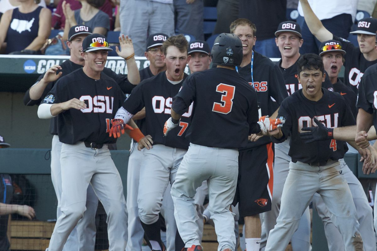 02c801adcd3f Preview  Oregon State Baseball Faces UCLA To End 2018 Regular Season ...