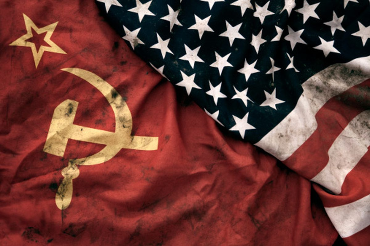 How The Cold War Can Explain Our Current Standoff With Russia Vox