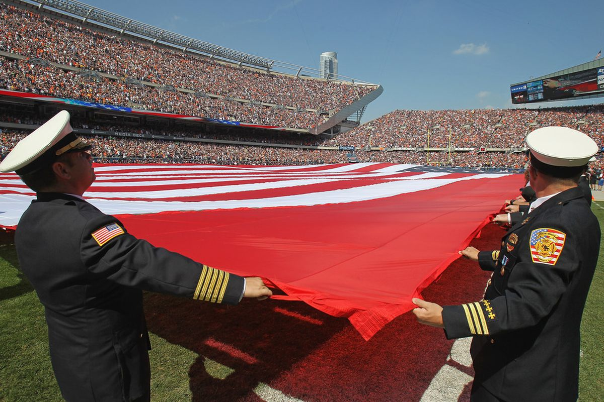 MLS may be wise to adopt an Independence Day tradition.  (Photo by Jonathan Daniel/Getty Images)