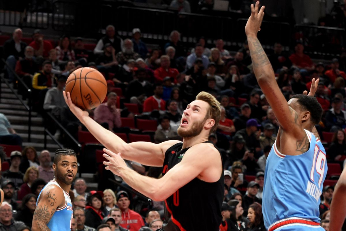 Wolves Acquire RFA Jake Layman in Sign and Trade with Blazers