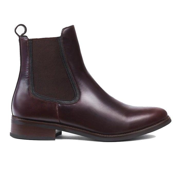 Thursday Duchess Chelsea Boots