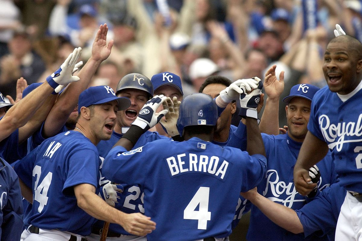Opening Day 2004!