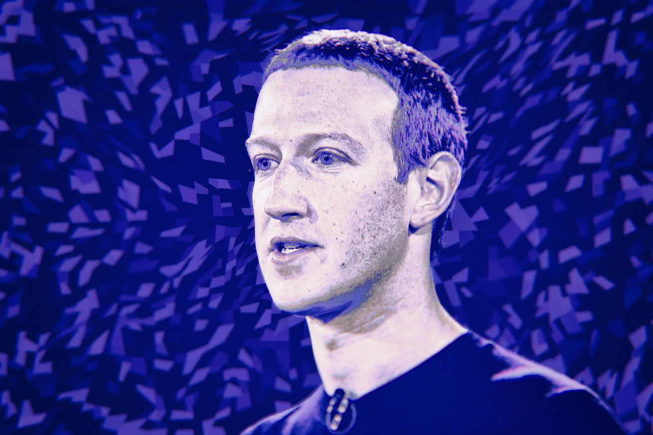 Emails show Mark Zuckerberg feared app startups were building faster than Facebook in 2012
