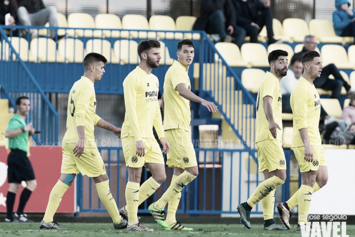 Villarreal B need to get back to the winning ways of last season.