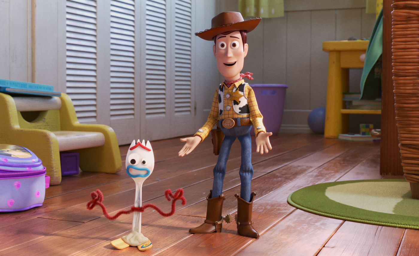 Toy Story 4 Review A Gorgeous Tale About The Beauty In Saying
