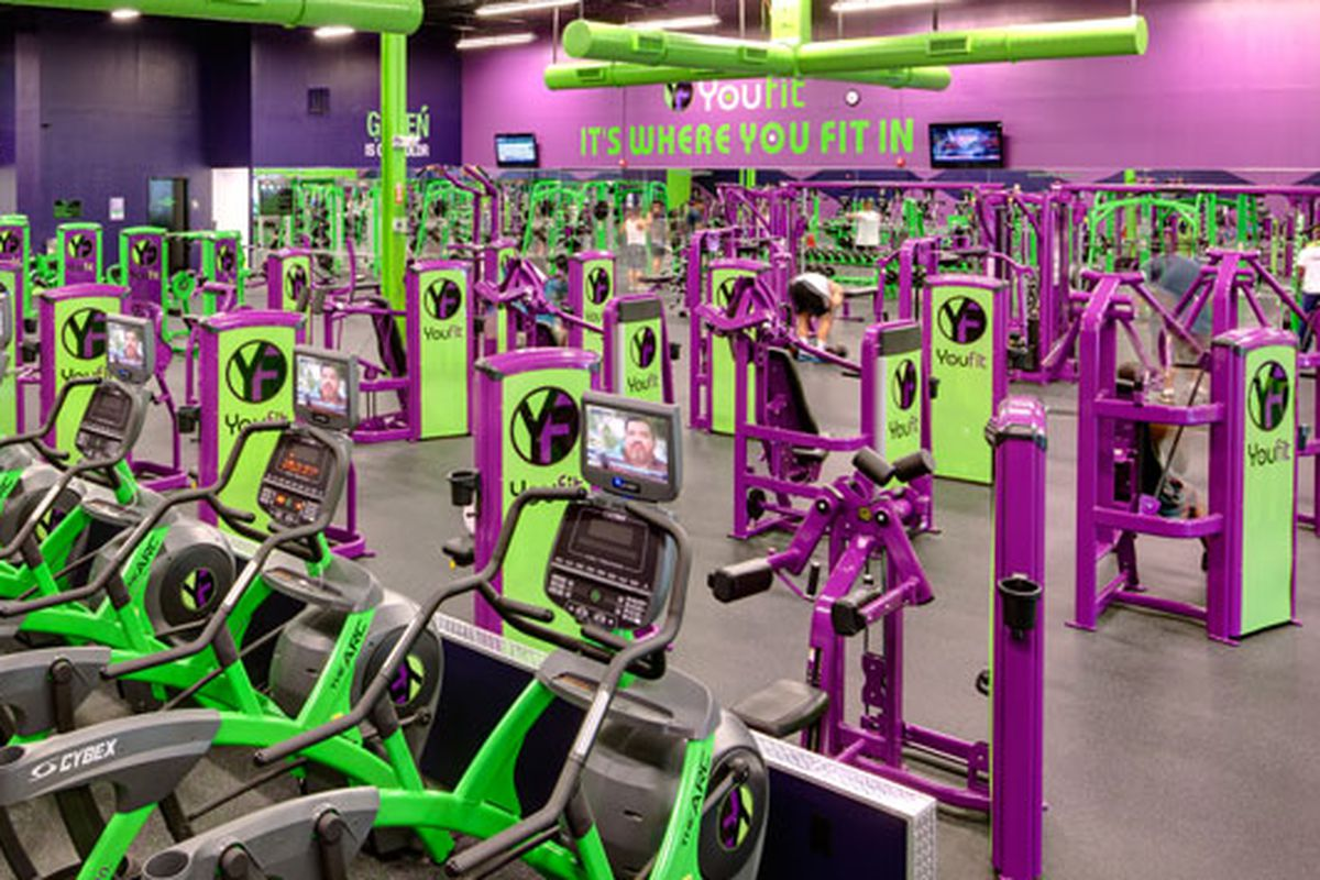 Youfit health club opens in cocowalk with memberships