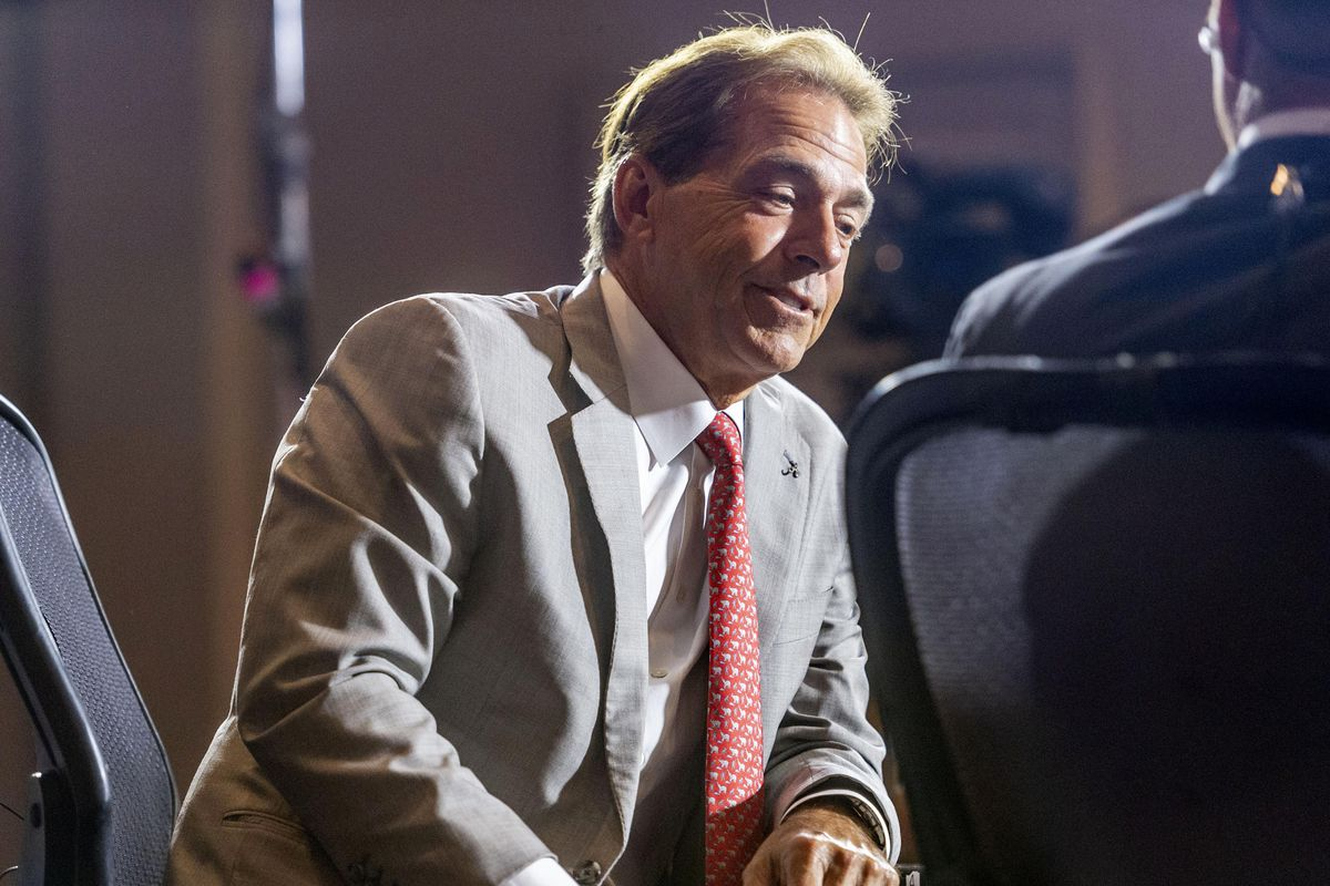 14 Things to Love About Alabama: Nick Saban - More Than Just A Coach