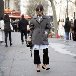 Blogger Margaret Zhang