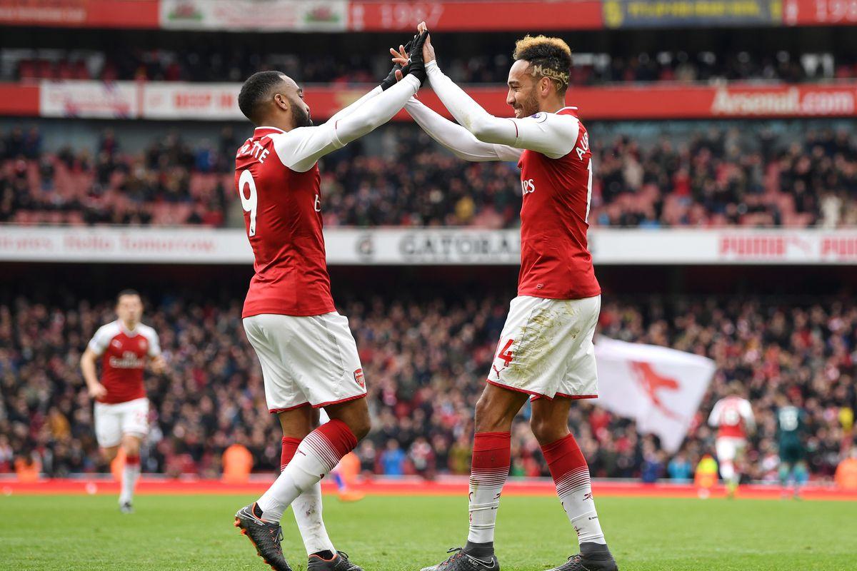 Arsenal 2018/19 Season Preview: Attackers