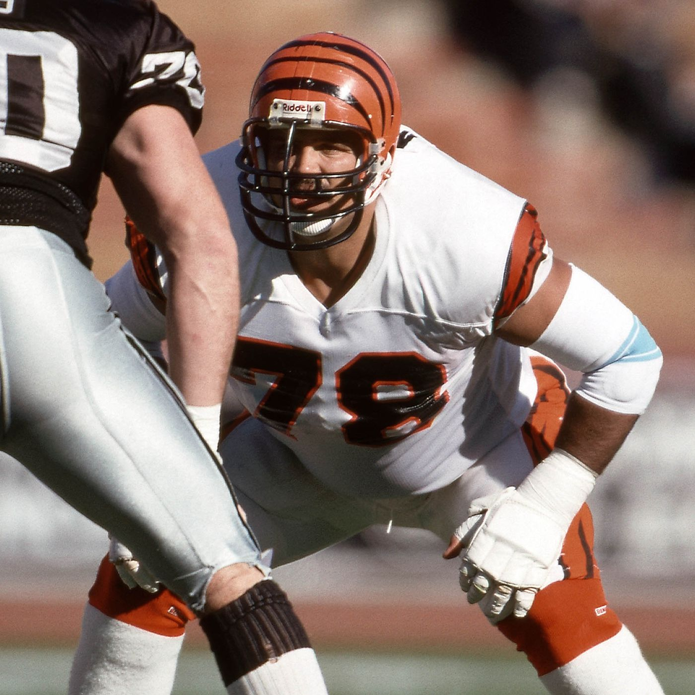 Bengals Moments - Anthony Munoz To The Hall Of Fame - Cincy Jungle