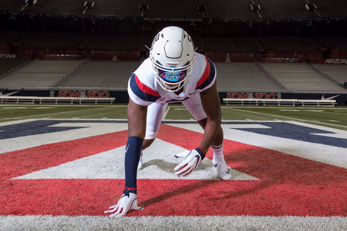 arizona-wildcats-regen-terry-recruiting-early-signing-period-florence-sumlin-2020-football