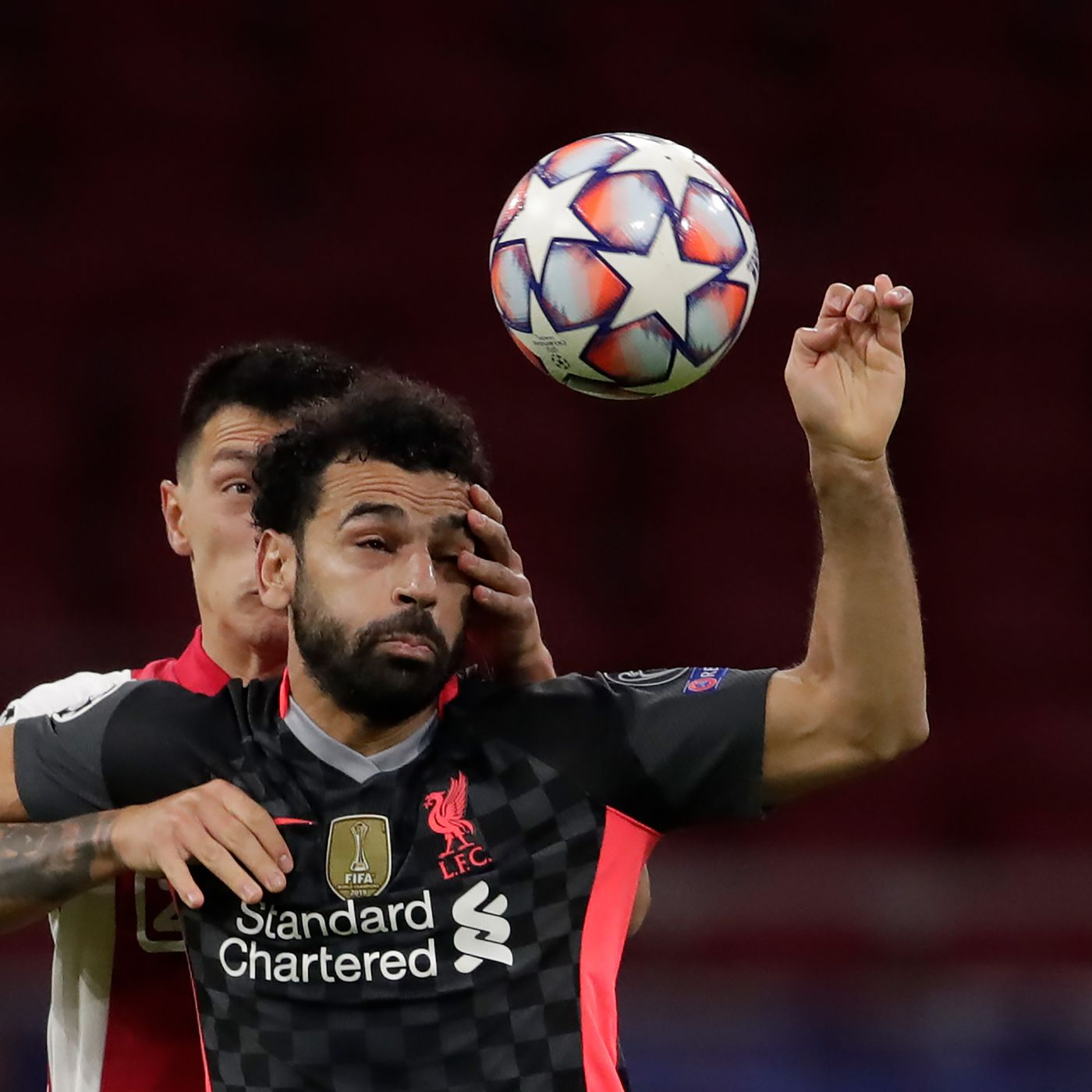 Digging Deeper Into Liverpool S 1 0 Win Over Ajax The Liverpool Offside