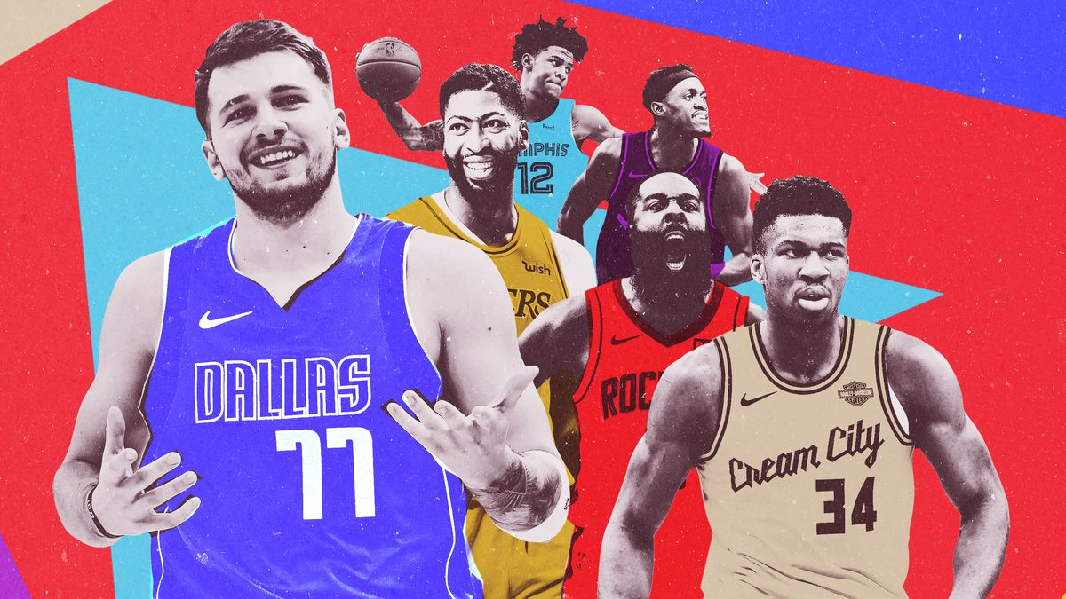 Nba First Quarter Awards And 2020 S Other Big Races The Ringer