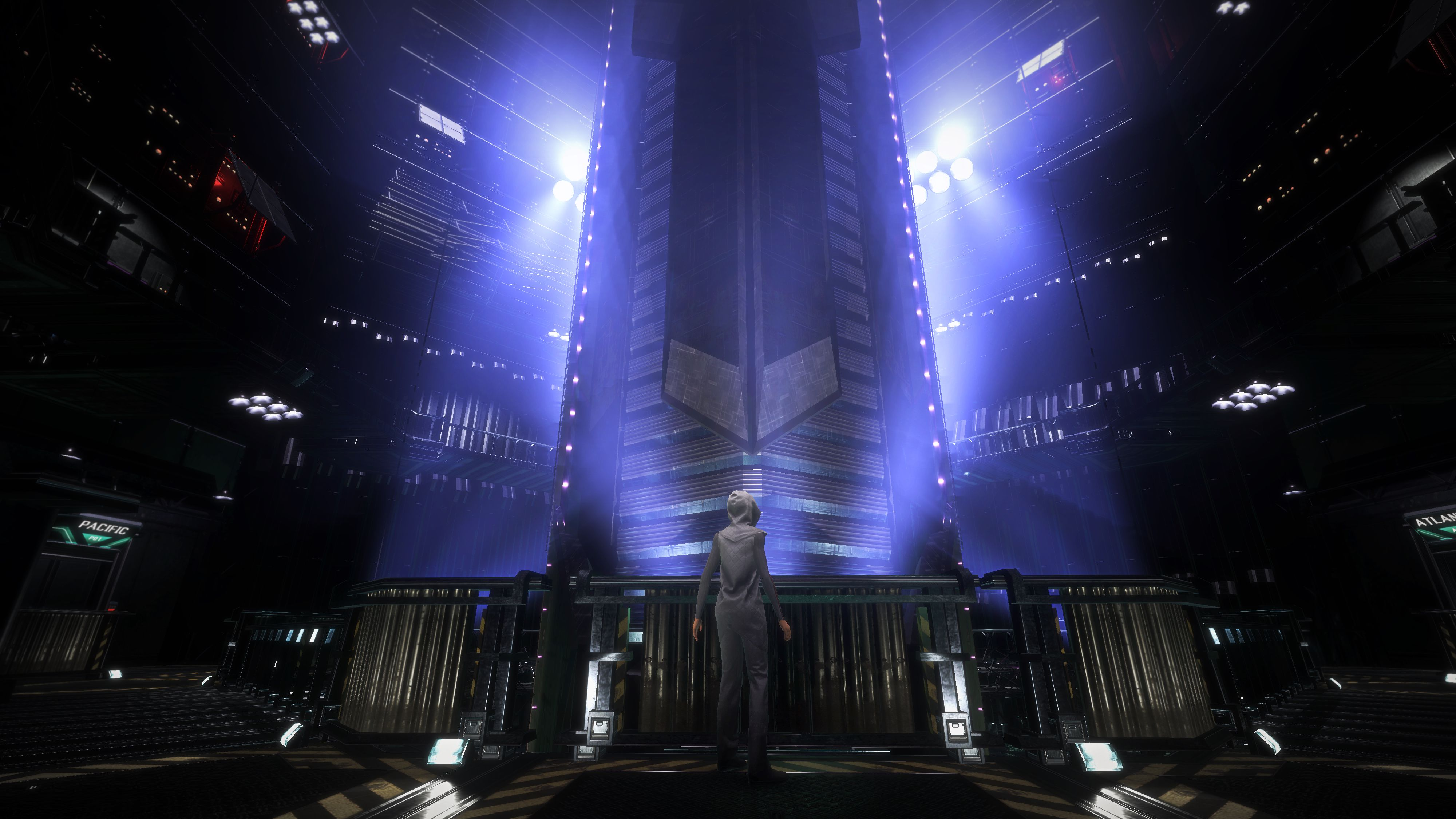 République's long journey to PC is almost done, even if the game isn
