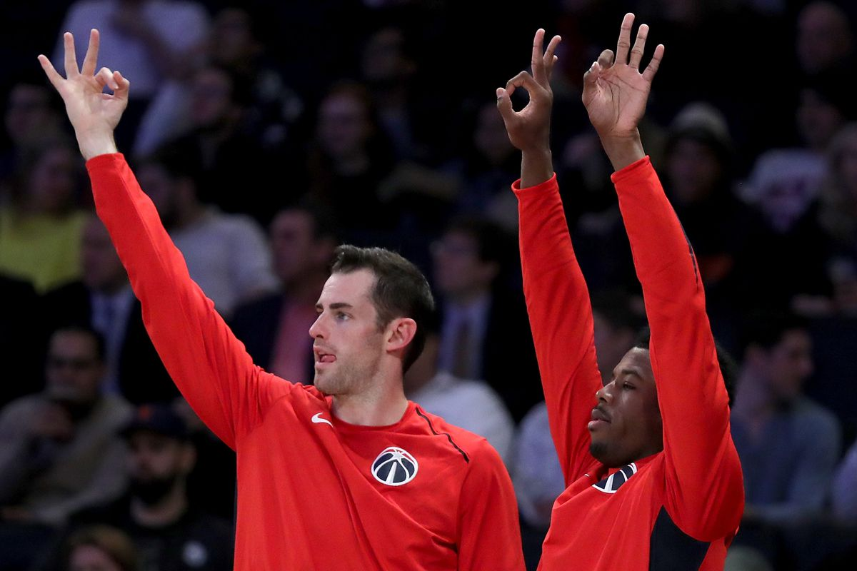 five predictions about how the wizards will perform this season