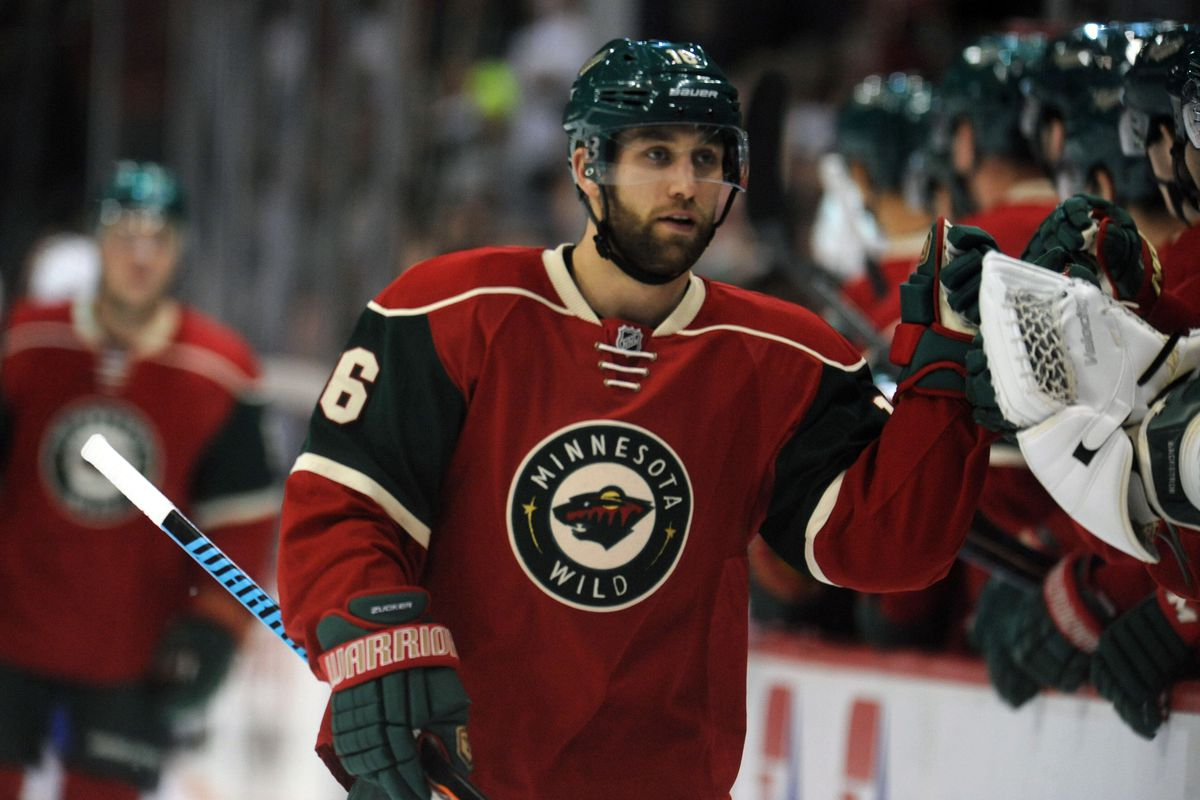 Questions that bumped Jason Zucker down to 11 on this summer's Top 25 Under 25 are being answered.