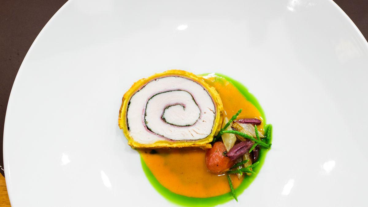 Senia Is Hawai\'i\'s Most Thrilling New Restaurant - Eater
