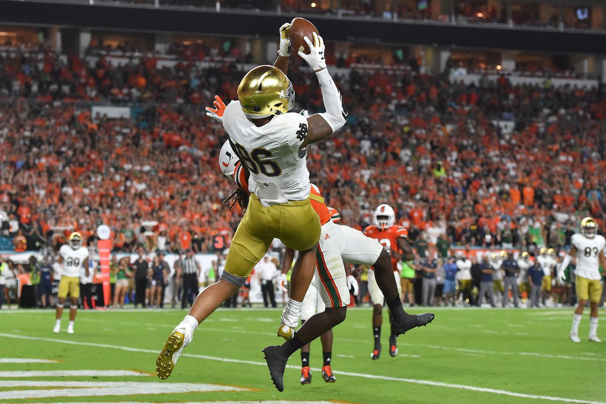 "notre dame single guys How notre dame football is preparing to not fold in november ""we thought we knew what to expect, but every single day it was something crazy."