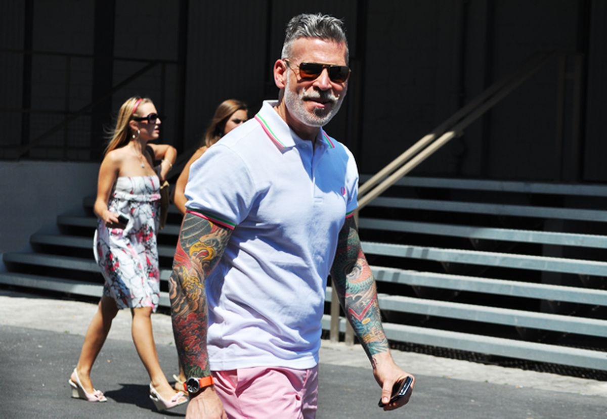 Male Fashion Reddit Rut