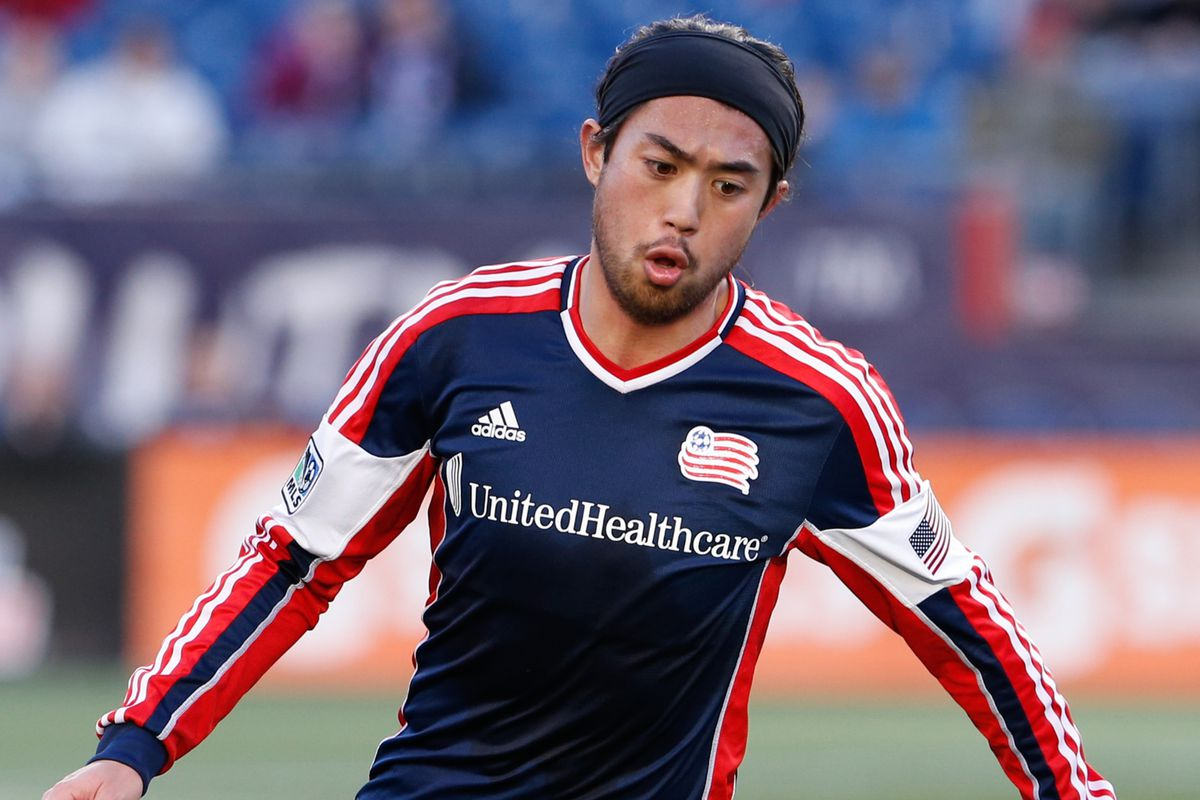 Lee Nguyen even looks like a pansy dirtbag, doesn't he?