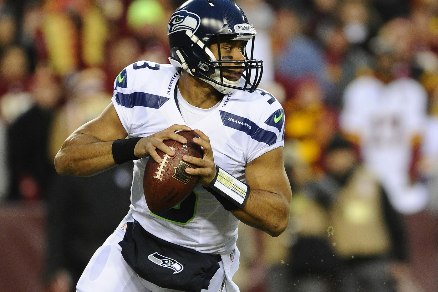 Seahawks beat Redskins, prepare for Falcons - Field Gulls