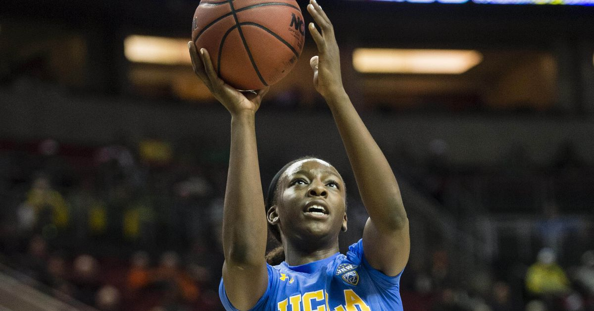 UCLA Women's Basketball Looks to Advance Past the Tennessee Lady Vols   - Bruins Nation