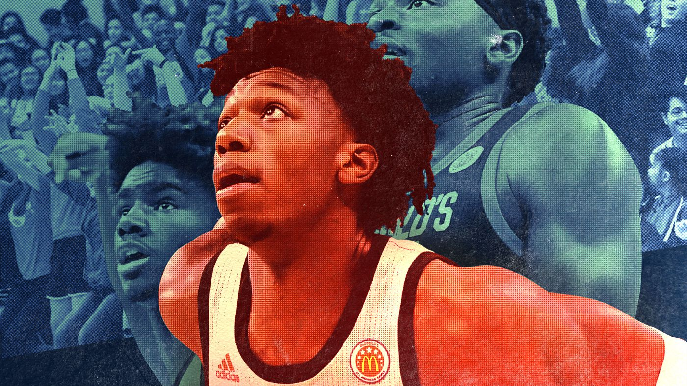 The NBA Draft Can Wait: First, James Wiseman Is Going to Memphis